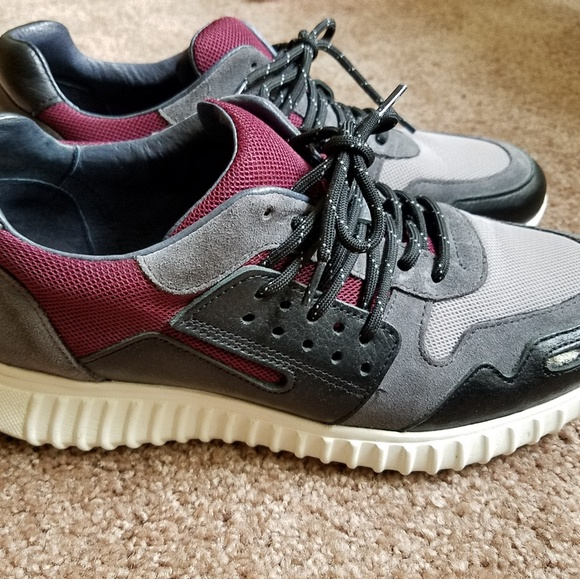 H\u0026M Shoes | Hm Sneaker Dad Shoes | Poshmark